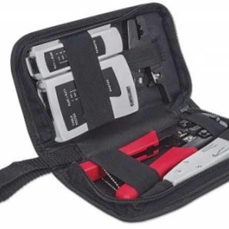 kit de herramientas intellinet 780070