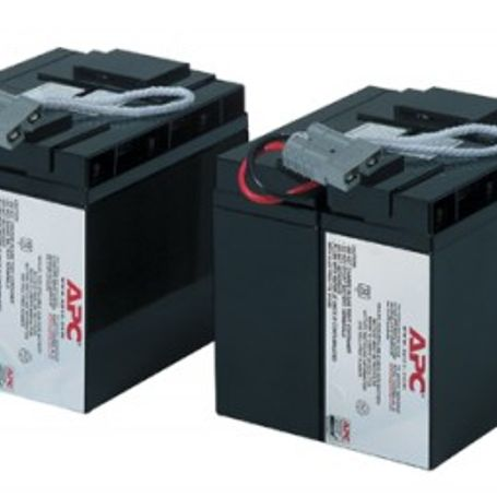 bateria apc rbc55