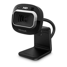 cámara web microsoft lifecam hd3000