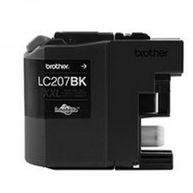 cartucho brother lc207bk