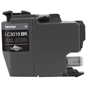 cartucho brother lc3019bk