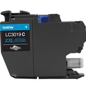 cartucho brother lc3019c