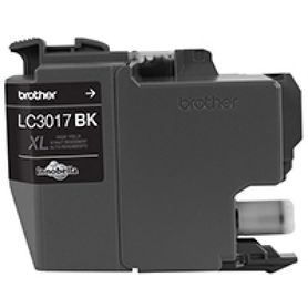 cartucho brother lc3017bk