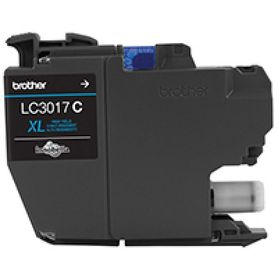 cartucho brother lc3017c