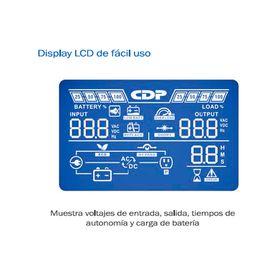 control para juegos rumblepad brobotix 751899g