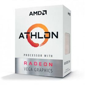 procesador amd athlon 3000 radeon vega 3
