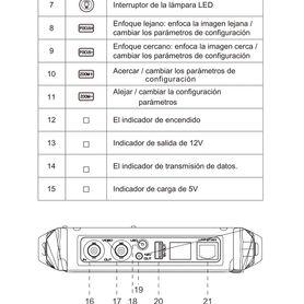 impresora térmica citizen cte351