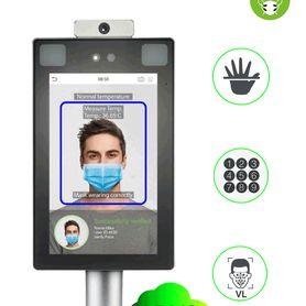 kit teclado y mouse lanix 15037