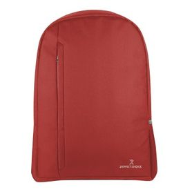mochila para laptop 17 pulgadas color rojo pc perfect choice pc083719