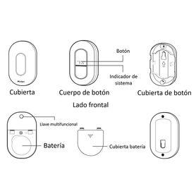 mouse gamer horus naceb technology na0937