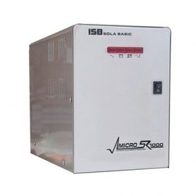 nobreak industrias sola basic microsr 1000 va