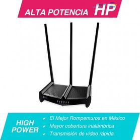 router tplink tlwr941hp