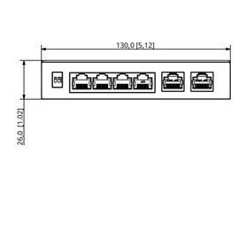 switch cisco sf11224