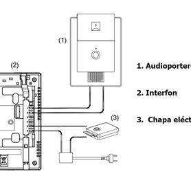 teclado logitech ergo k860