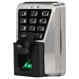 teléfono analógico panasonic kxts500mew