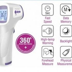 termometro infrarojo hi8us hg01