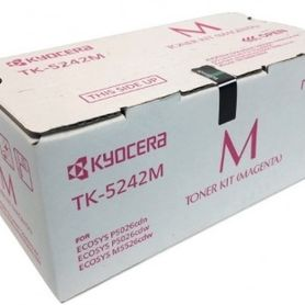 toner kyocera tk5242m