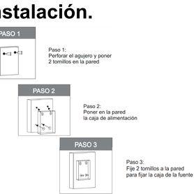 tóner kyocera tk5282k
