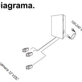 toner kyocera tk5272c