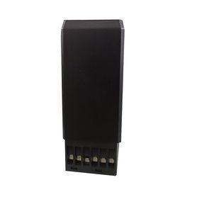 estrobo color ambar paamon pamled3 ultra potente con leds individuales alámbrico material abs de alto impacto destello 90xmin