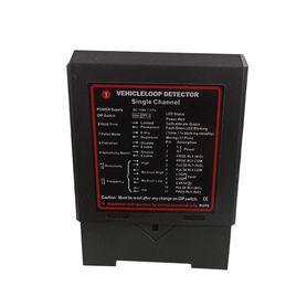 estrobo color rojo paamon pamled2 ultra potente con leds individuales alámbrico material abs de alto impacto destello 90xmin u